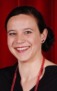 Plozner Julia  Chorleiterin