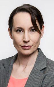 Tschabuschnig Kathrin Schriftführerin